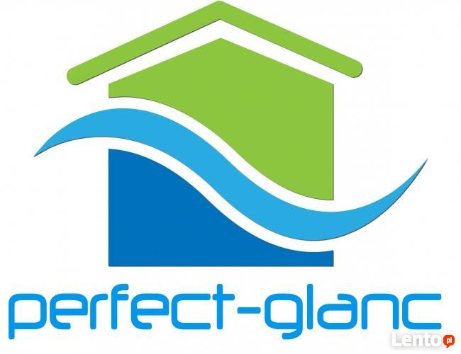 Kompleksowe sprzątanie wspólnot mieszkaniowych PERFECT-GLANC