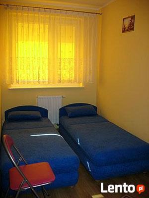 Apartament w Stegnie do wynajęcia