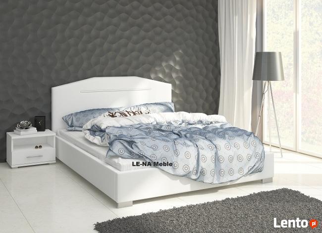 Łóżko tapicerowane VEGAS 140/200