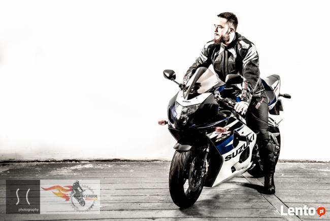 Kombinezon Fast Rider/ sklep motocyklowy Bikerstore