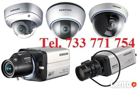 Montaż kamer Miedzyzdroje.Monitoring ,telewizja przemysłowa