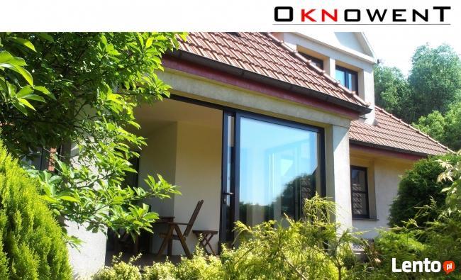 Drzwi Okna Tarasowe Przesuwne Hs Hst 4200x2200 Sosnowiec