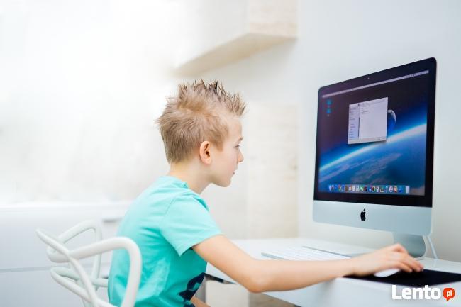 Kurs grafiki komputerowej dla dzieci i młodzieży