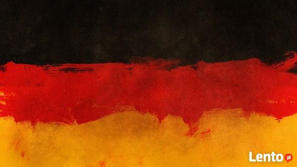 Tłumaczenia zwykłe i przysięgłe język niemiecki