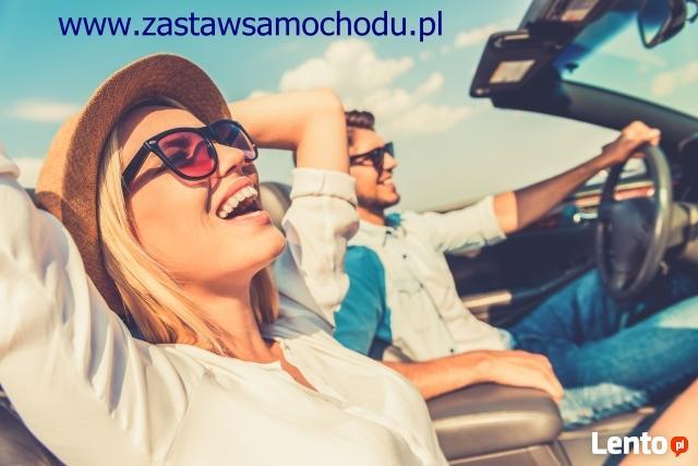 Pożyczka/Kredyt na auto / Bez Bik, KRD, BIG.
