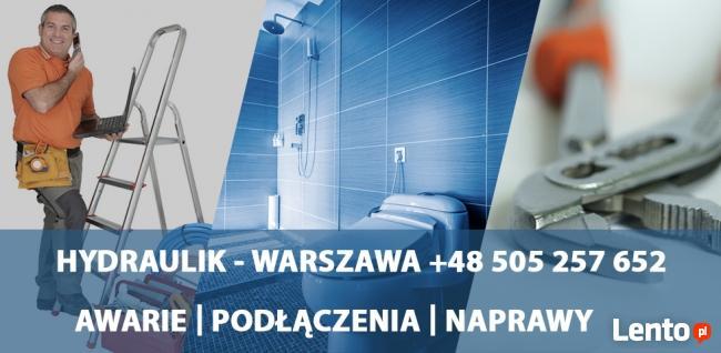 HYDRAULIK -Warszawa tel. 505257652