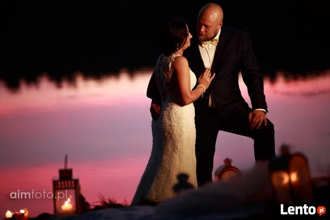 Fotograf ślubny Fotograf na wesele Promocyjne ceny