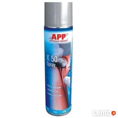 Klej w aerozolu K50 Spray 400 ml do tapicerki