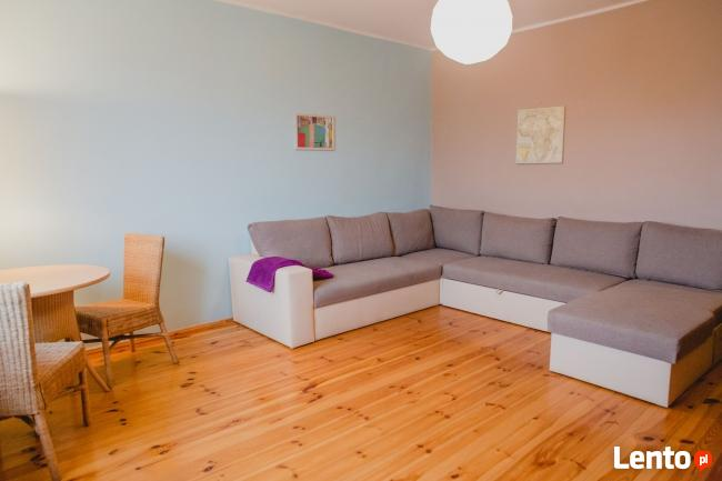 Przestronne mieszkanie w cetrum Gdyni
