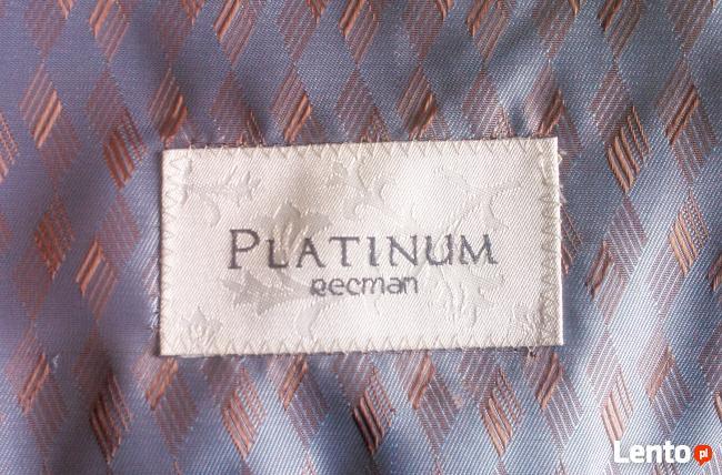 Garnitur Platinum Recman