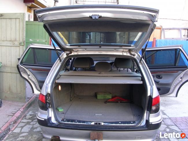 Czesci Peugeot 406 2,0HDI kombi TANIO