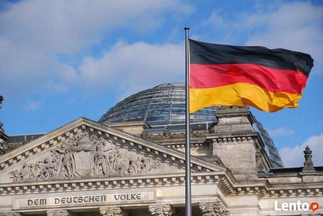 Tłumacz przysięgły języka niemieckiego we Wrocławiu