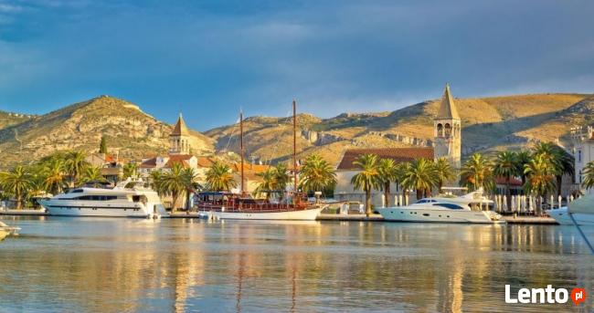 Wycieczka do Chorwacji z biurem Geotour! Zadzwoń!