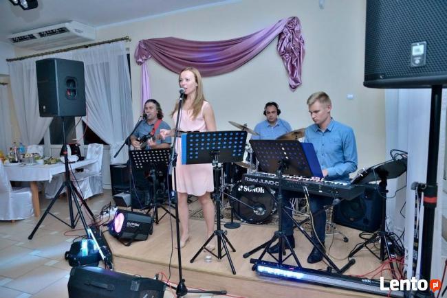 Zespół na wesele - Supernowa Cover Band