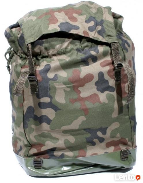 Kontraktowy plecak wojskowy - Sklep Ciechanów