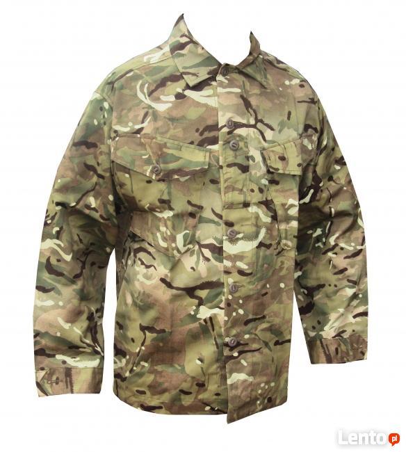 Mundur wojskowy MTP multicam spodnie-bluza Sklep Ciechanów