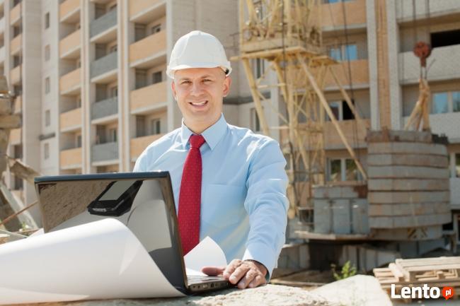 Przeglądy techniczne obiektów/odbiory mieszkań i domów