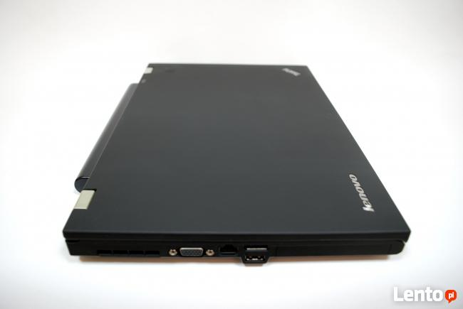 Solidny Lenovo ThinkPad T420 I5-2520M 4GB RAM 250GB HDD - La