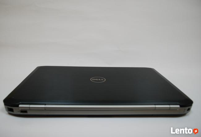 Dell Latitude E5520 CORE I5-2520M 2,6Ghz 4GB 128GB SSD - Lap