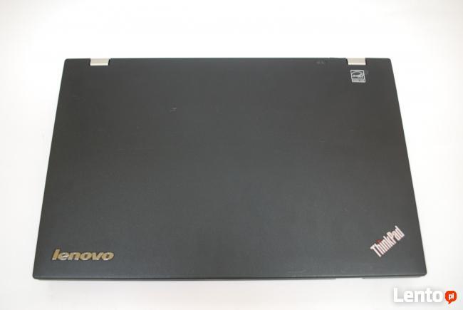 Biznes Lenovo ThinkPad L530 i5-3340M 4GB RAM 320 GB HDD- Lap