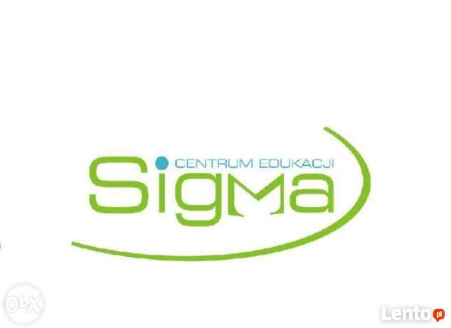 Marketing i reklama - CE SIGMA - rekrutacja 09/2021