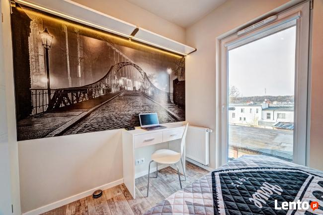 Apartament Homely Place Venezia - Poznań Centrum