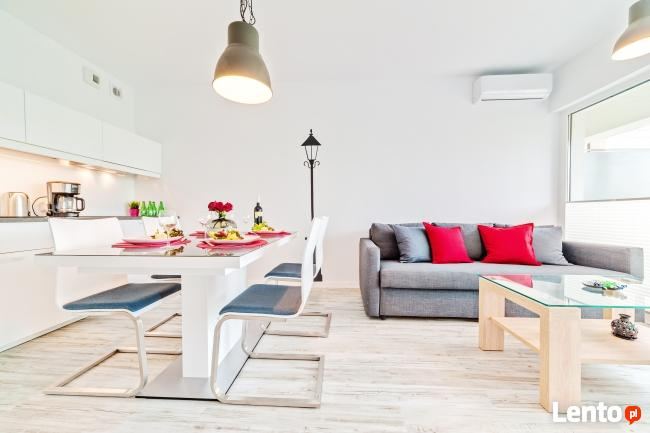 Apartament Homely Place Verona - Poznań Centrum