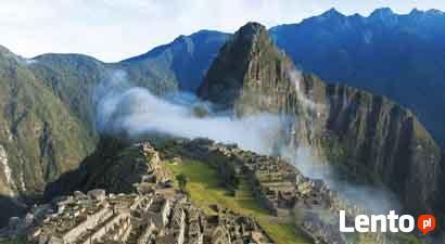 Peru, Cuda Świata - Machu Picchu, wycieczka od 9971 zł