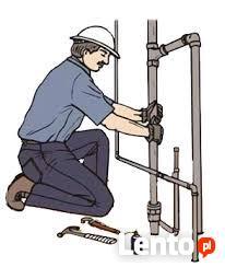 kompleksowe usługi hydrauliczne hydraulik olsztyn