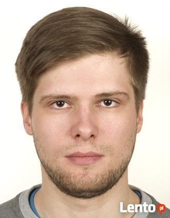 Zdjęcie do dowodu osobistego Łódź