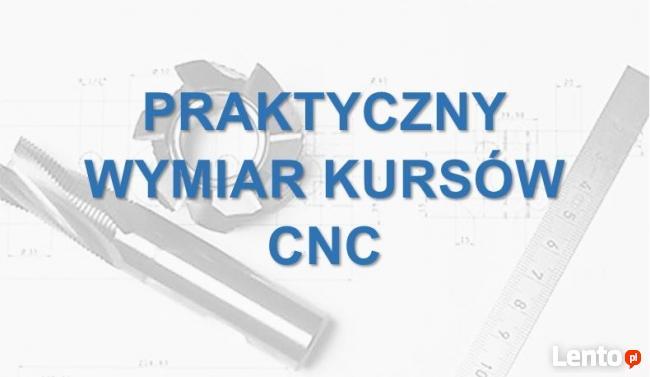Ogłoszenia o pracę - Kursy CNC
