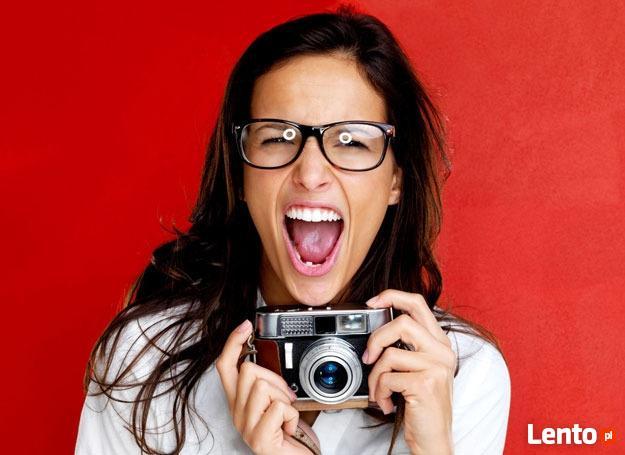 Kurs fotografii cyfrowej! Zapisz się już dziś