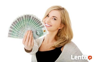 Pożyczka ONLINE! Korzystne warunki z dostosowaną niską ratą!