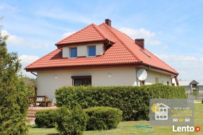 Sprzedam dom wolnostojący Sierpc