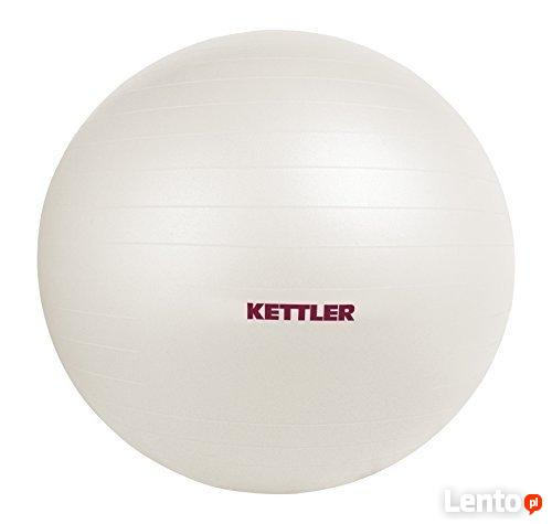KETTLER piłka gimnastyczna Basic SWISS 65cm