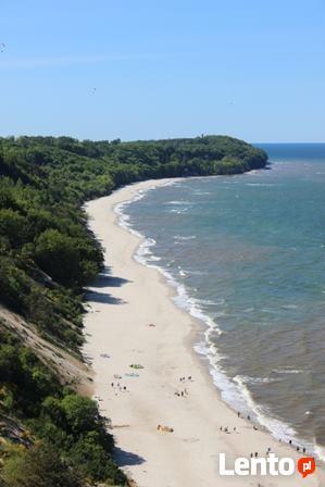 Wolne pokoje blisko plaży Władysławowo