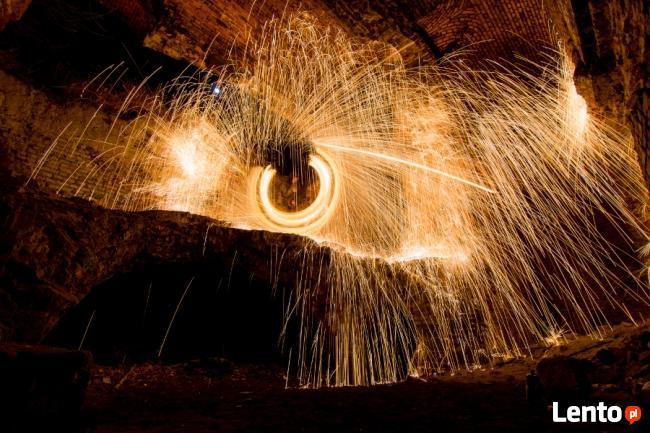 Arta Foc - pokazy ognia, fireshow, teatr tancerzy ognia