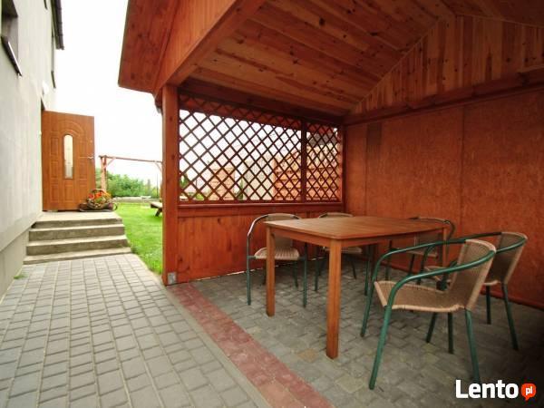Pokoje Gościnne u Agnieszki