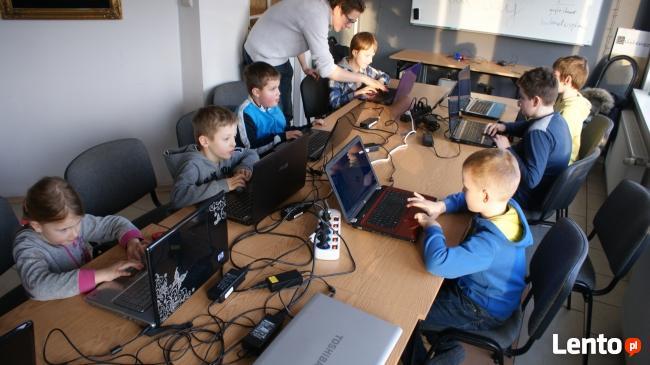 Programowanie JAVA. Korepetycje dla dzieci i dorosłych.