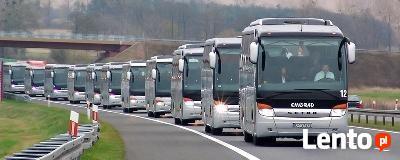 Chorzów - Wiedeń Tanie przejazdy autokarowe