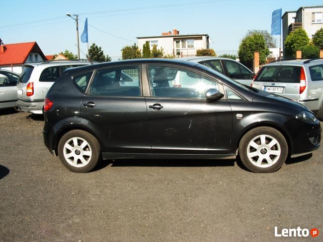 Seat Altea 1,9 TDI 2006 r