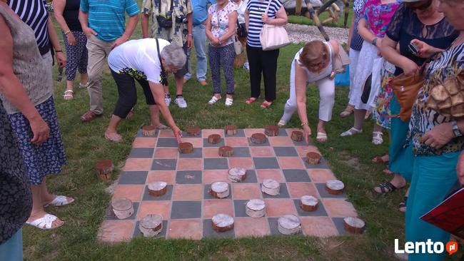 FlisakPark Tykocin rodzinny ogród edukacji i rozrywki