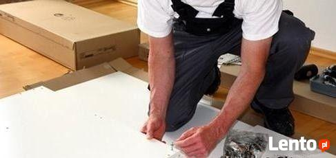 Monter mebli kuchennych poszukiwany