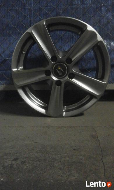 Felgi aluminiowe Stilauto 16 SR1100 16x7