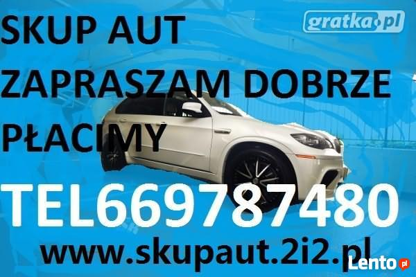 Skup Aut Pruszcz Gański tel.669787480 Rotmanka,Pszczółki