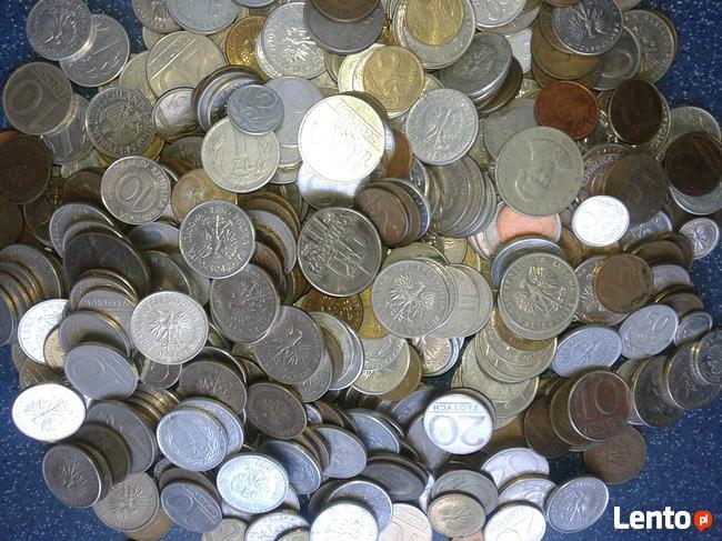 WYCOFANE MONETY I BANKNOTY SPRZEDAM