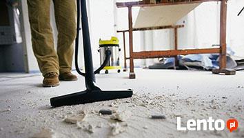 Firma sprzątająca LUM ORGANIC posiada w ofercie ciekawą usłu