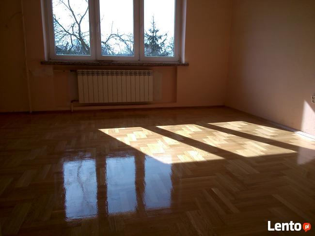 Cyklinowanie Warszawa cena 45zł/m2 z materiałem