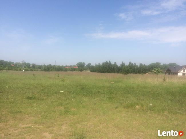 Działka mieszkaniowo-usługowa, LUBIN, Małomice 19,74 ary