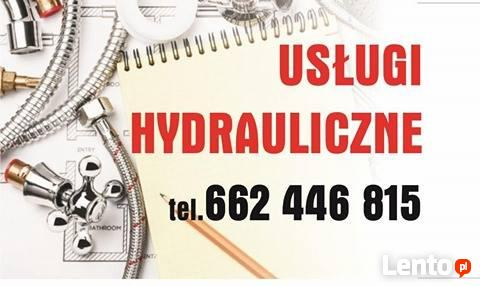 HYDRAULIK Usługi hydrauliczne Limanowa, Nowy Sacz